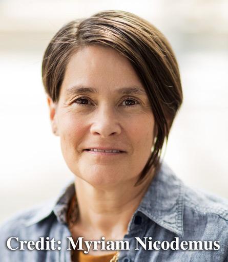 Joanne Kelley Cogdell Headshot